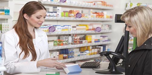 Rozwiązania dla farmacji